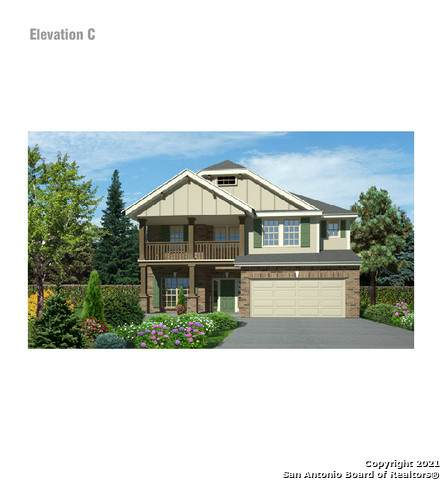 3610 Clear Cloud Dr, New Braunfels, TX 78130 (MLS #1509879) :: Concierge Realty of SA