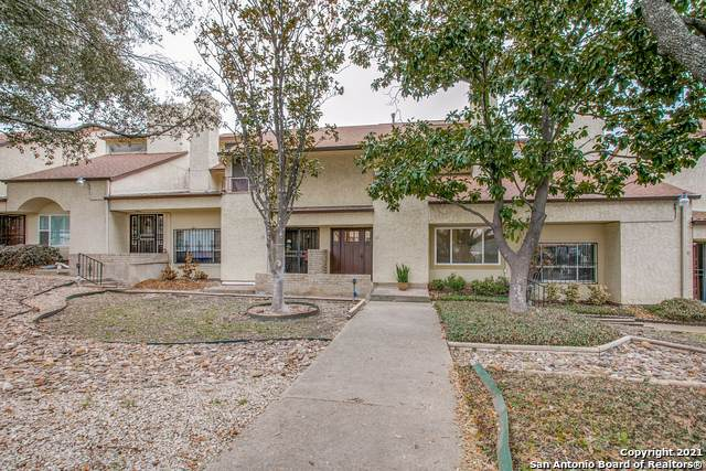 7123 Thrush View Ln #4, San Antonio, TX 78209 (MLS #1509881) :: Sheri Bailey Realtor