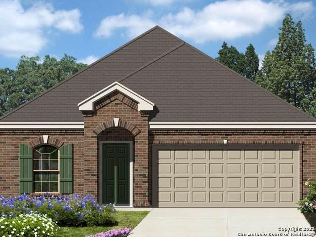 3633 Blue Cloud Dr, New Braunfels, TX 78130 (MLS #1509883) :: Concierge Realty of SA