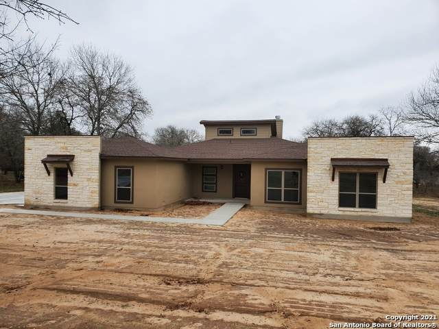 LOT 316 309 CR 6875, Natalia, TX 78059 (MLS #1509884) :: The Castillo Group