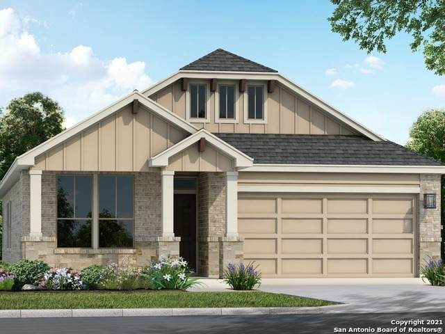 3629 Blue Cloud Dr, New Braunfels, TX 78130 (MLS #1509885) :: Real Estate by Design
