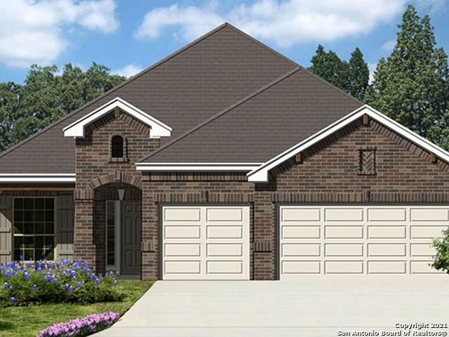 3634 Conrads Cloud, New Braunfels, TX 78130 (MLS #1509889) :: Concierge Realty of SA
