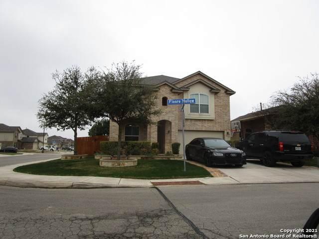 10302 Floore Hollow, San Antonio, TX 78254 (MLS #1509898) :: Keller Williams City View