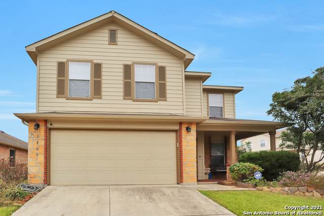 3806 Torey Mesquite, San Antonio, TX 78261 (MLS #1509903) :: Sheri Bailey Realtor
