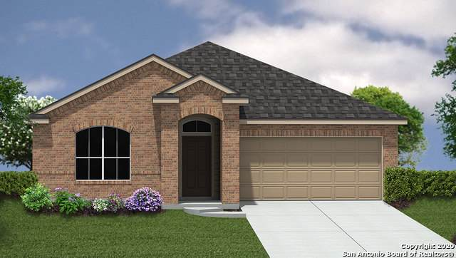 13643 Pickett Canyon, San Antonio, TX 78245 (MLS #1509908) :: Sheri Bailey Realtor