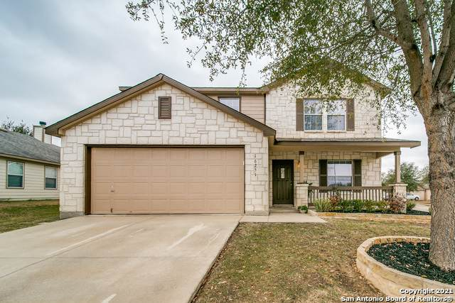 16251 Horse Bridge, Selma, TX 78154 (MLS #1509910) :: Keller Williams City View