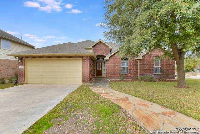 25927 Beautyberry, San Antonio, TX 78261 (MLS #1509932) :: Neal & Neal Team