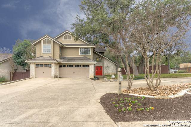 16111 Santa Cathrena, San Antonio, TX 78232 (MLS #1509935) :: Williams Realty & Ranches, LLC