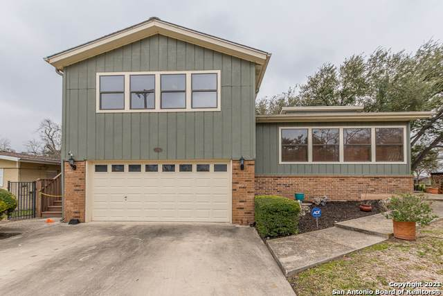 151 Trelawney St, McQueeney, TX 78123 (MLS #1509937) :: Berkshire Hathaway HomeServices Don Johnson, REALTORS®