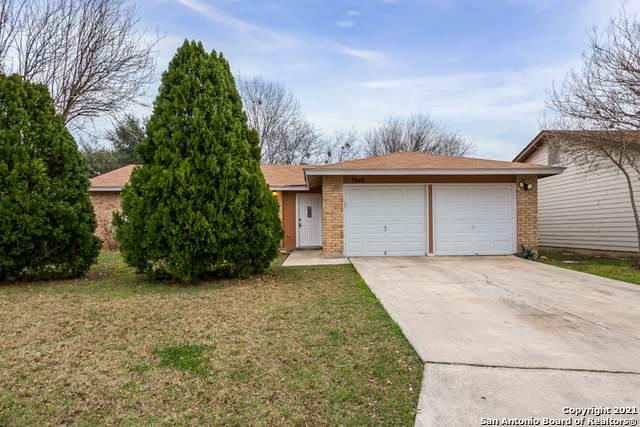 7946 Herder Cir, San Antonio, TX 78251 (MLS #1509938) :: The Rise Property Group