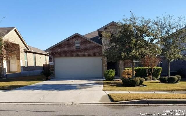 416 N Pevero, Cibolo, TX 78109 (MLS #1509945) :: Berkshire Hathaway HomeServices Don Johnson, REALTORS®