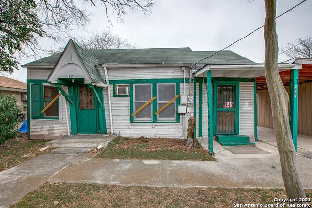 815 Waverly Ave, San Antonio, TX 78201 (MLS #1509946) :: The Rise Property Group