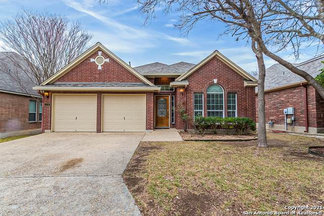 109 Navato Blvd, Hollywood Pa, TX 78232 (MLS #1509966) :: Berkshire Hathaway HomeServices Don Johnson, REALTORS®