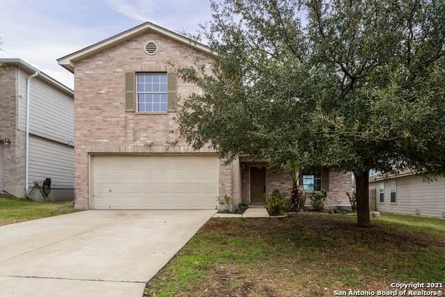 935 Magnolia Hill, San Antonio, TX 78251 (MLS #1509975) :: The Mullen Group | RE/MAX Access