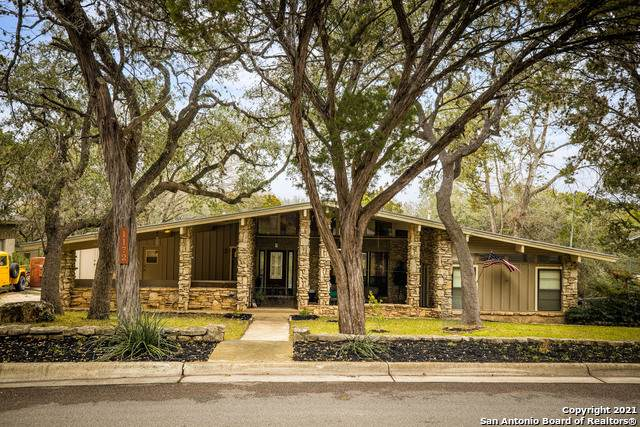 1172 Canyon Dr, New Braunfels, TX 78130 (MLS #1509976) :: 2Halls Property Team | Berkshire Hathaway HomeServices PenFed Realty