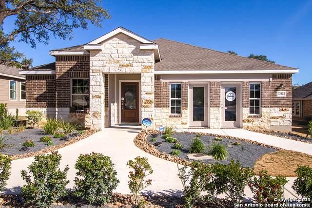 5455 Jasmine Spur, Bulverde, TX 78163 (MLS #1509985) :: Keller Williams City View