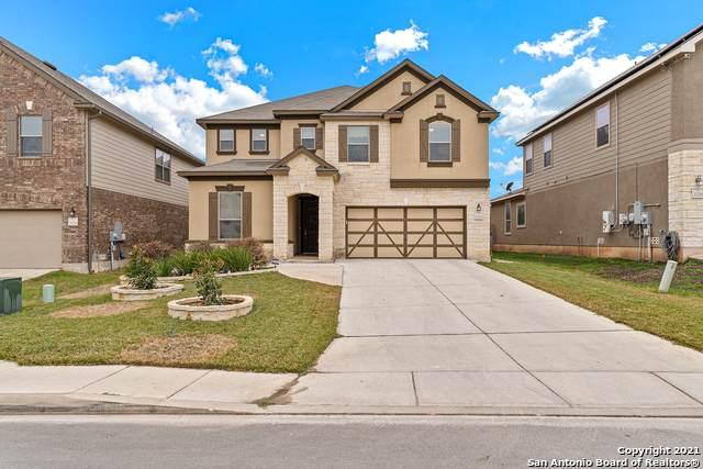 20215 Hillbrook Park, San Antonio, TX 78259 (MLS #1509991) :: Real Estate by Design