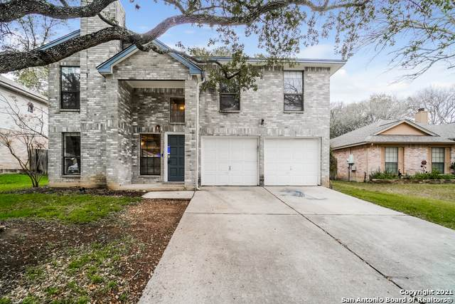 2720 Cotton King, Schertz, TX 78154 (MLS #1509999) :: Concierge Realty of SA