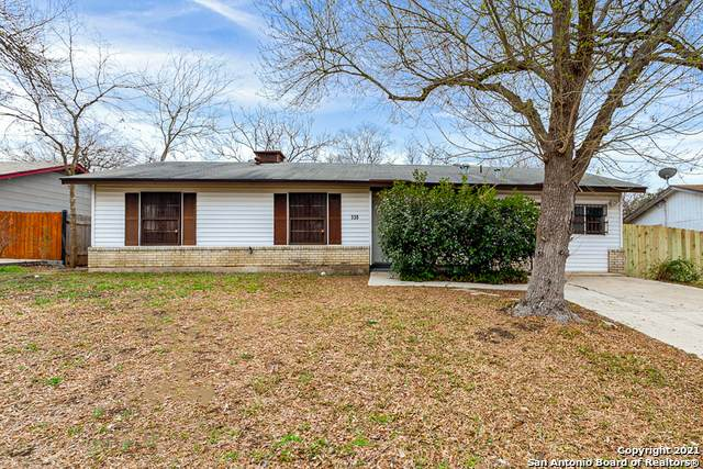 538 Scates Dr, San Antonio, TX 78227 (MLS #1510013) :: The Rise Property Group