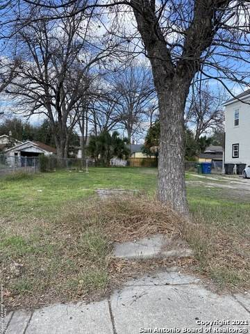 133 Hickman, San Antonio, TX 78212 (MLS #1510017) :: Vivid Realty