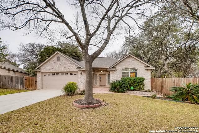 5802 Cedar Path, San Antonio, TX 78249 (MLS #1510022) :: The Castillo Group