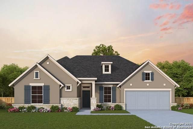 17706 Horseman Rd, San Antonio, TX 78257 (MLS #1510040) :: The Castillo Group
