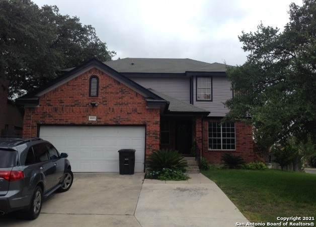 8603 Quail Whisper, San Antonio, TX 78250 (MLS #1510050) :: Williams Realty & Ranches, LLC