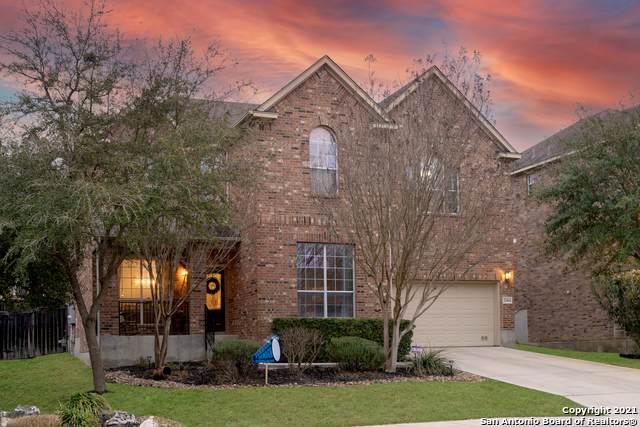 23414 Treemont Park, San Antonio, TX 78261 (MLS #1510055) :: Sheri Bailey Realtor