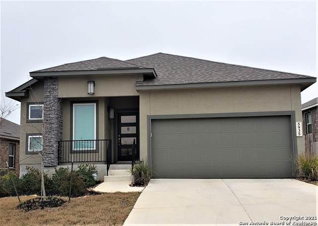 5935 Akin Run, San Antonio, TX 78259 (MLS #1510078) :: Sheri Bailey Realtor