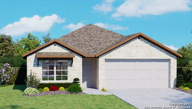 14238 Geyserite Ave, San Antonio, TX 78253 (MLS #1510093) :: The Gradiz Group