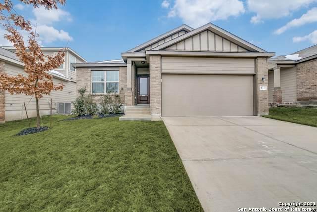 9717 Marbach Pass, San Antonio, TX 78245 (MLS #1510094) :: The Rise Property Group