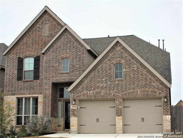 14446 Bald Eagle Ln, San Antonio, TX 78254 (MLS #1510100) :: Williams Realty & Ranches, LLC