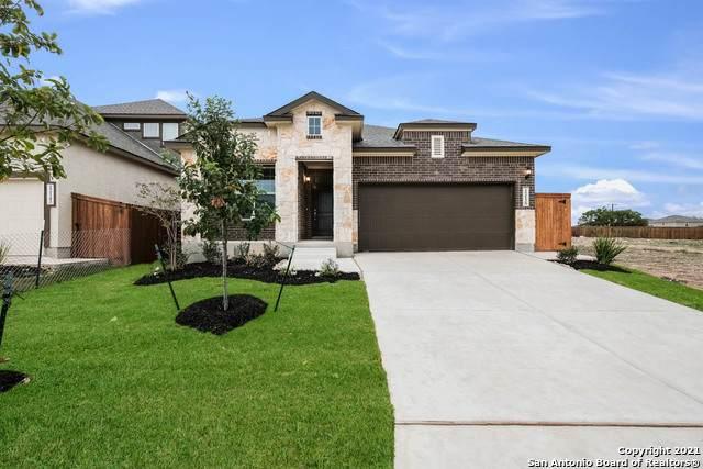 1007 Highland Vista, New Braunfels, TX 78130 (MLS #1510107) :: Sheri Bailey Realtor