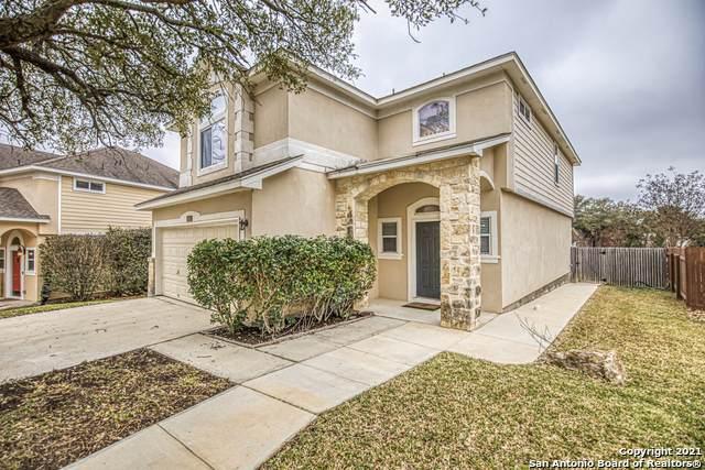 4863 Shavano Ct, San Antonio, TX 78230 (MLS #1510123) :: Williams Realty & Ranches, LLC