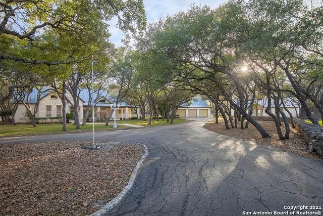 113 Ammann Rd, Boerne, TX 78015 (MLS #1510130) :: Concierge Realty of SA