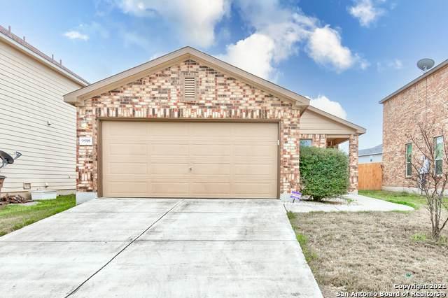 9918 Placid Bay, San Antonio, TX 78245 (MLS #1510134) :: Berkshire Hathaway HomeServices Don Johnson, REALTORS®