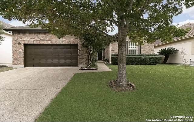 630 Sweetbrush, San Antonio, TX 78258 (MLS #1510142) :: The Castillo Group