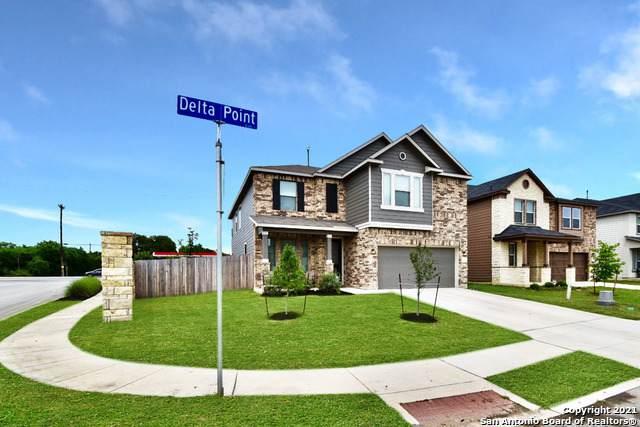 15323 Delta Pt, San Antonio, TX 78253 (MLS #1510156) :: NewHomePrograms.com