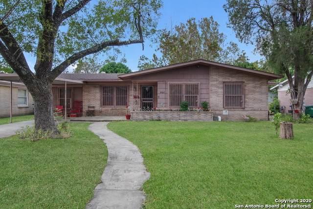 4607 Seabreeze Dr, San Antonio, TX 78220 (MLS #1510168) :: Vivid Realty