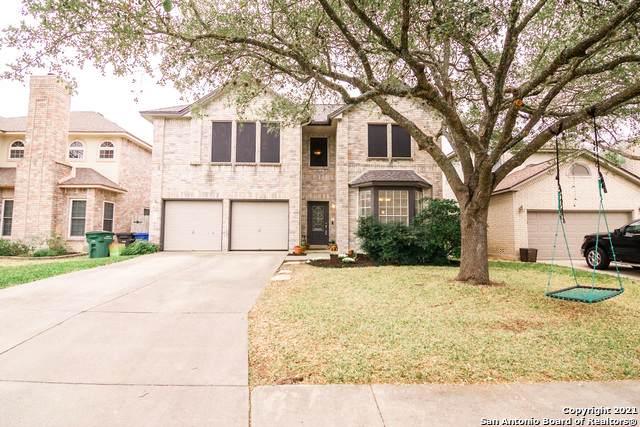 13722 Chittim Meadows, San Antonio, TX 78232 (MLS #1510175) :: Vivid Realty