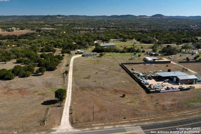 1707 Fm 1283, Pipe Creek, TX 78063 (MLS #1510180) :: Alexis Weigand Real Estate Group