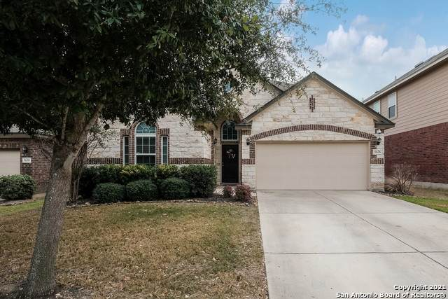 5626 Lilac Willow, San Antonio, TX 78253 (MLS #1510209) :: EXP Realty