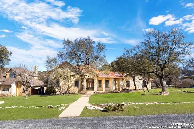 26134 Wood Chuck, San Antonio, TX 78260 (MLS #1510225) :: 2Halls Property Team | Berkshire Hathaway HomeServices PenFed Realty