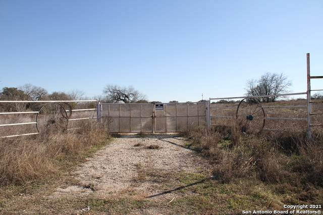 641 County Road 669, Devine, TX 78016 (MLS #1510226) :: The Gradiz Group