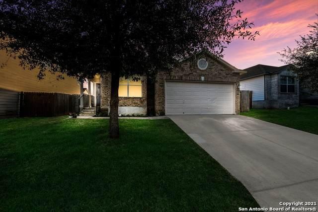 4042 Miho, San Antonio, TX 78223 (MLS #1510227) :: Sheri Bailey Realtor