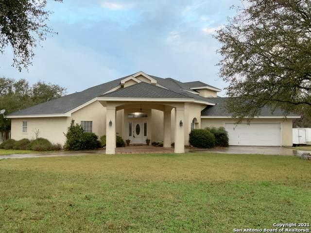 903 Amigo Ave, San Antonio, TX 78260 (MLS #1510244) :: 2Halls Property Team | Berkshire Hathaway HomeServices PenFed Realty