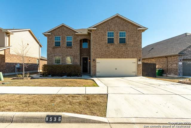 Address Not Published, Converse, TX 78109 (MLS #1510250) :: Real Estate by Design