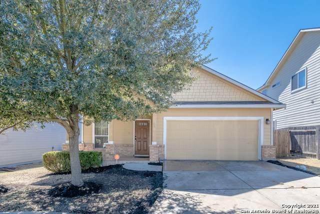 9018 Indigo Lk, San Antonio, TX 78245 (MLS #1510279) :: Vivid Realty