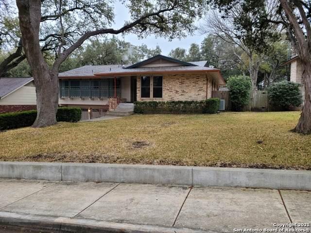 710 Patricia, San Antonio, TX 78216 (MLS #1510286) :: Williams Realty & Ranches, LLC