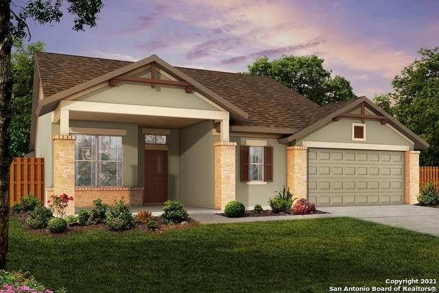 11025 Mill Park, San Antonio, TX 78254 (MLS #1510291) :: Tom White Group